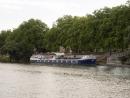 River Saone cruise
