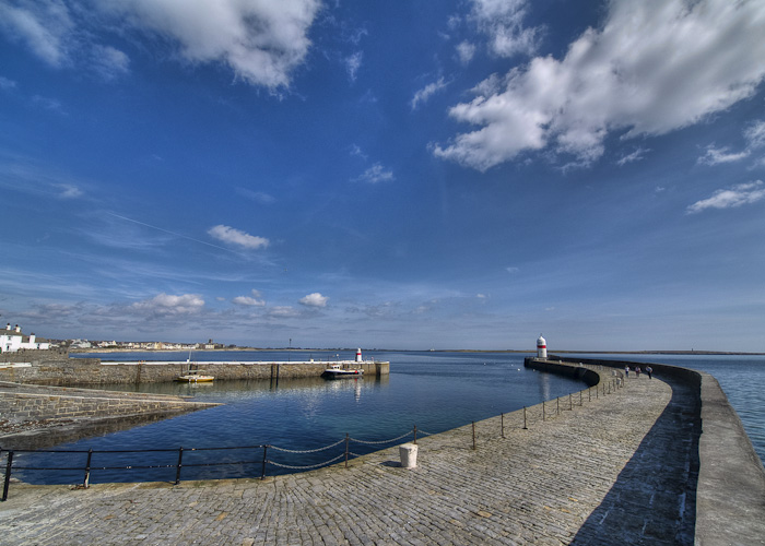 Outer harbour
