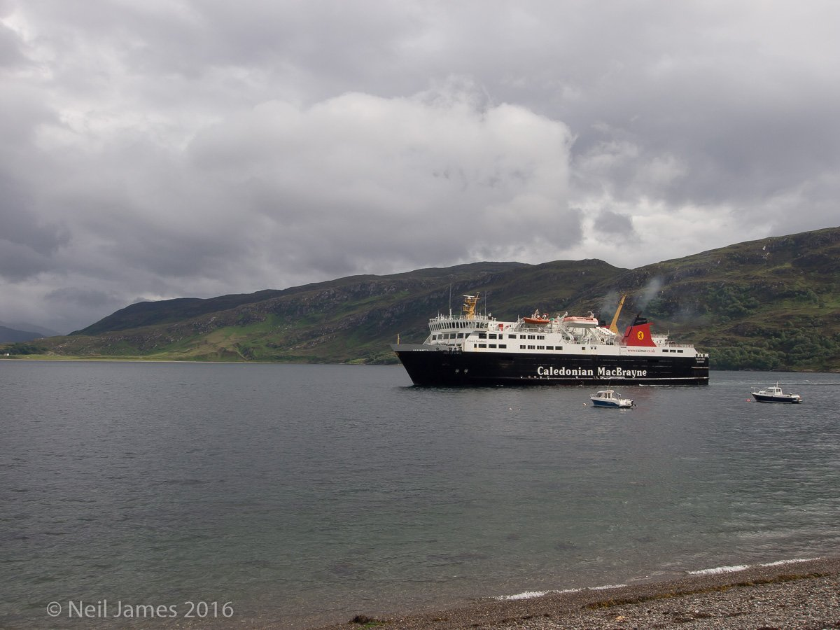 Scotland 2012 30